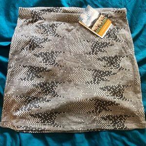 Icebreaker Affinity Flurry Skirt L